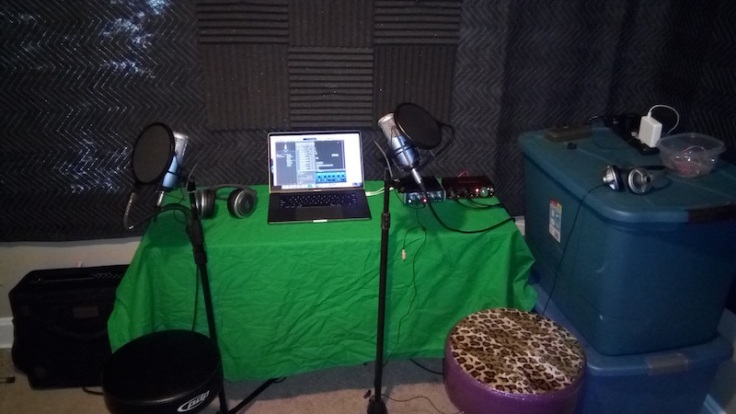 RecordingFacility