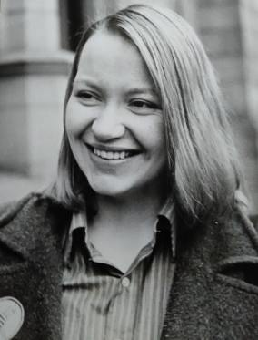 MarieRobinson